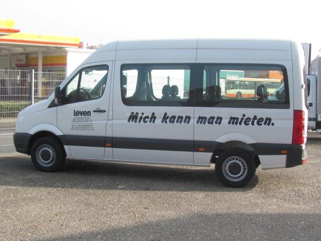 9 sitzer busse leven nutzfahrzeuge gmbh co kg. Black Bedroom Furniture Sets. Home Design Ideas